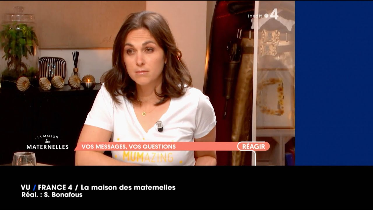 """VU du 15/06/21 : """"Des paillettes dans le vagin ?!"""""""