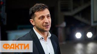 Владимир Зеленский   биография