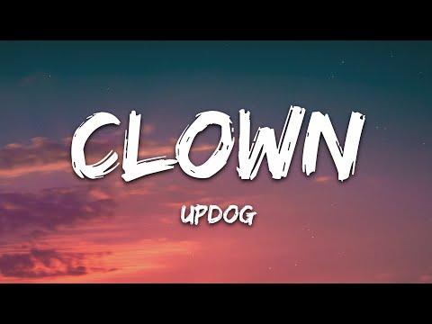 Updog - Clown