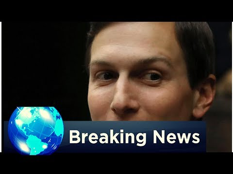 BREAKING: Deutsche bank investigation of jared kushner, his companies for dubious money transfers: