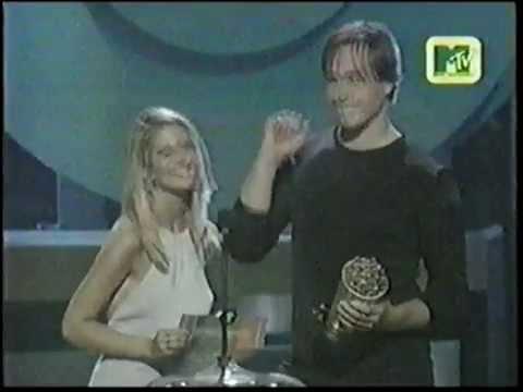 MTV Movie Awards 2000  Sarah Michelle Gellar, Chris Klein, Meredith Monroe