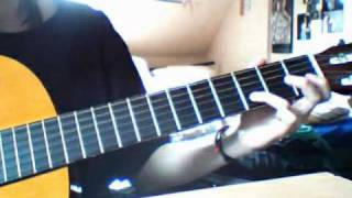 Hammerfall - Imperial (Cover)