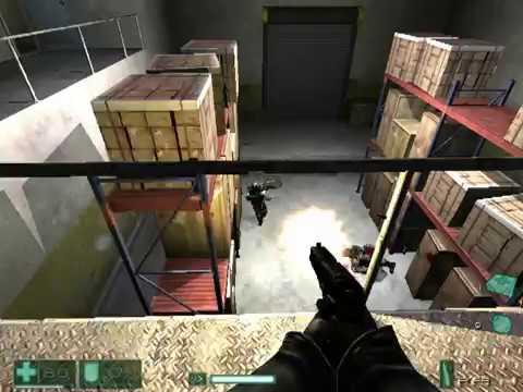 игра Fear 1 часть скачать торрент - фото 10