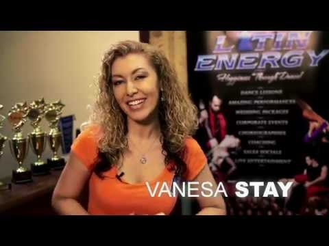 Toronto Best Salsa Dance Lessons School - Latin Energy Dance Studio
