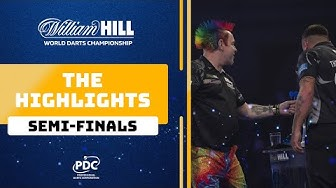 Semi-Final Highlights | 2019/20 World Darts Championship