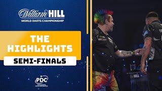 Semi-Final Highlights | 2019/20 World Darts Championship