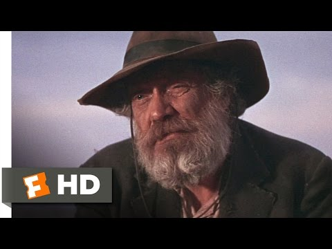 The Wild Bunch (10/10) Movie CLIP - Ain't Like It Used to Be (1969) HD