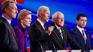 3 things we'll learn from the first 4 Democratic primaries
