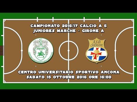 CUS Ancona Juniores – Casenuove