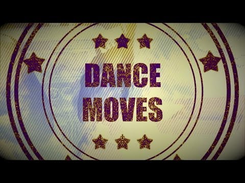 "Neon Spirits ""Dance Moves""."