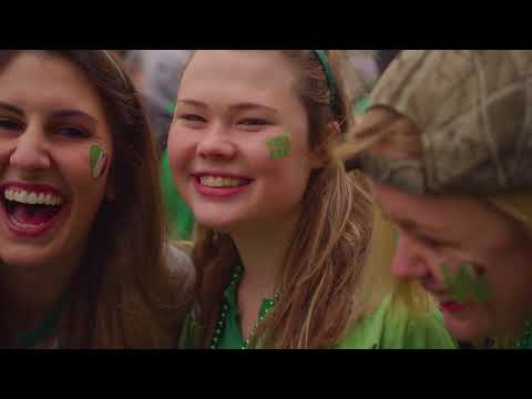 St. Patrick's Day 2018   University of Dayton