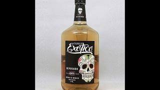 EXOTICO REPOSADO - Broke ass college kid drink review