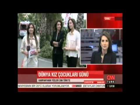 CNNTürk Haber / Songül Oden-Azra Akın