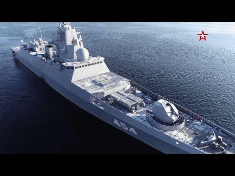 Episode 177. Russian ships of the future