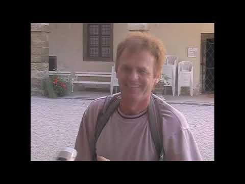 Osamljeni popotnik DGNP MB 25. 9. 2007