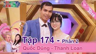 chuyen doi li di nhu com bua cua cap vo chong xu hue  quoc dung - thanh loan  vcs 174