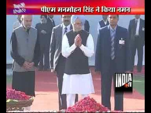 Nation pays homage to I K Gujral