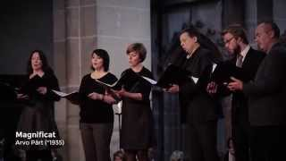 "Nordic Voices & Nils Petter Molvaer, ""Still in Silence"""