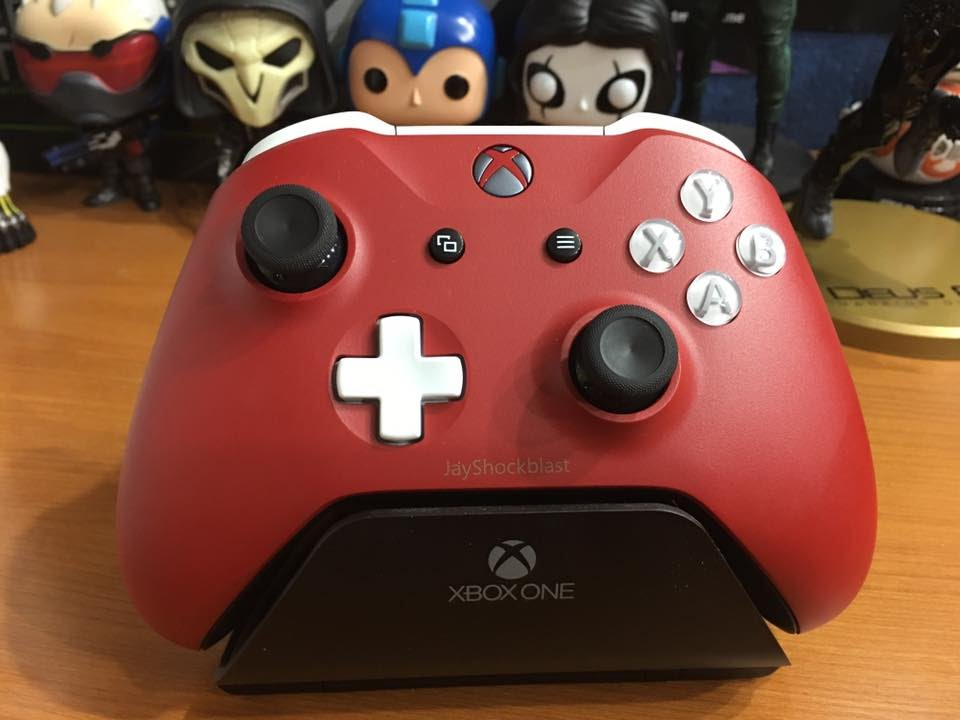 Xbox Design Labs Custom Xbox One Controller Unboxing ... Xbox 360 Controller Designs