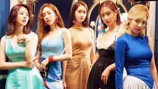 Girls' Generation-Oh!GG 소녀시대-Oh!GG '몰랐니 (Lil' Touch)' (Audio)