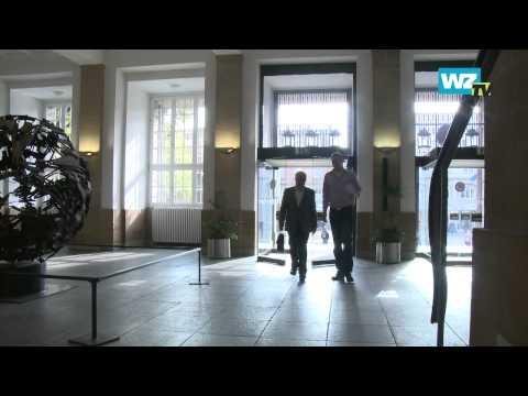WZ-TV: Dauer-Ärger um die Hochhäuser am Rehsiepen