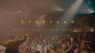 Clubland // Kooky Nightclub // Skipton