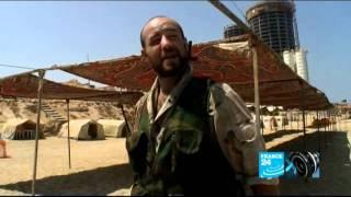 Muammar Gaddafi - The Tripoli Brigade (part 2)
