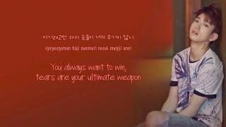 GOT7 – IF YOU DO (니가 하면) [Color coded Han|Rom|Eng lyrics]