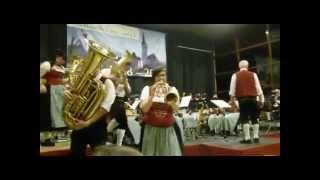 Musikkapelle Ratzenried - Slavonicka Polka