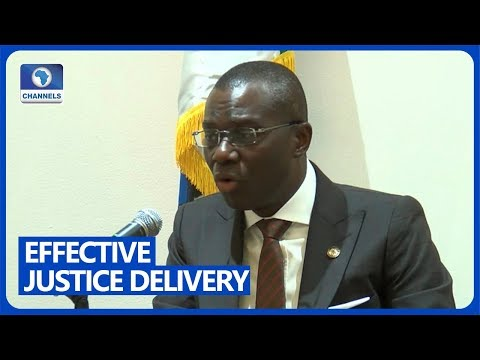 Sanwo-Olu: Lagos Will Continue To Abide By The Law