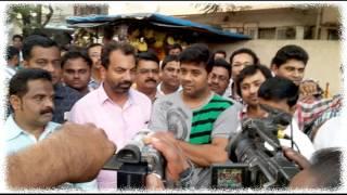 AVINASH JADHAV MNS महाराष्ट्र नवनिर्माण सेना
