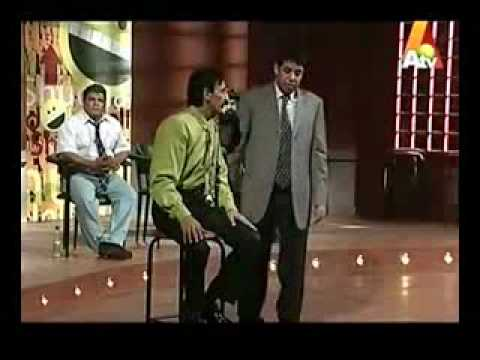 Pakistani new funny comedy 2010