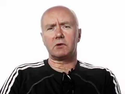 Irvine Welsh on Success