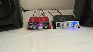 Lepy LP 2020A vs Kinter MA-170 (Which is best)