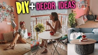DIY + HOME DECOR 2018 - Cozy Bohemian Vibes   Larissa Dsa thumbnail