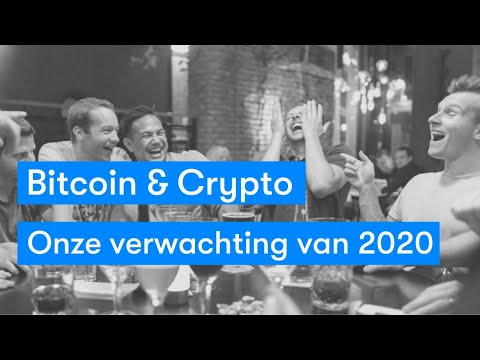 Wat Gaat Bitcoin Koers Doen In 2020? Dit Zijn De Verwachtingen Van BTC Direct