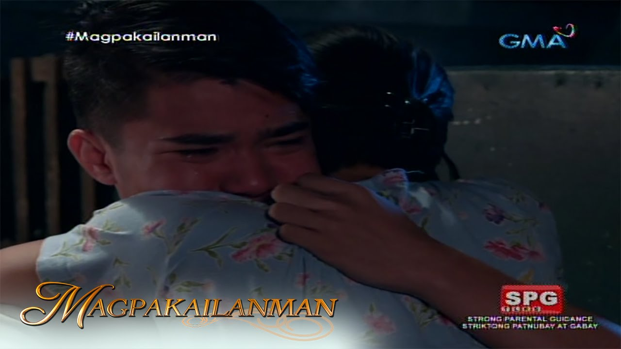 Magpakailanman: Siblings of special child demand for parent's attention