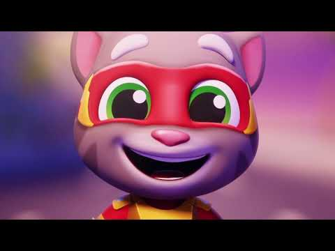 HERO DASH - TURN ON THE LASER Official Trailer in REVERSE! (iOS Android)