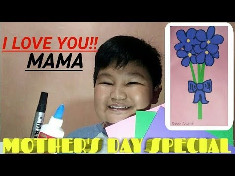 MOTHER'S DAY SPECIAL | By: Ranier Gordove