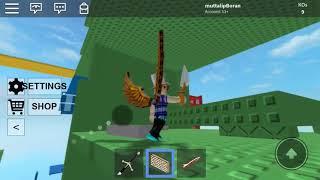 ROBLOX Doomspire Brickbattle #1