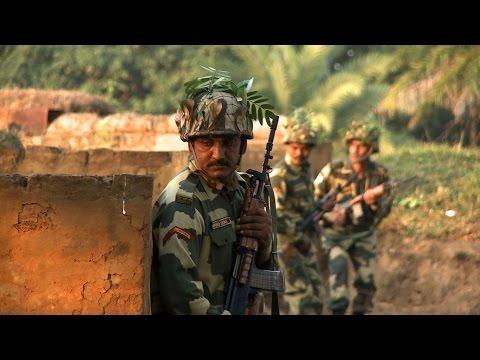 NATIONAL SECURITY: सीमा सुरक्षा बल: पूर्वी सरहद | BSF in Eastern Theatre