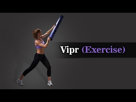 Lose Weight & Burn Fat this Festive Season | ViPR Workouts for beginners