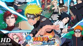 Gambar cover Naruto: Slugfest - New Beta Gameplay [1080p/60fps]
