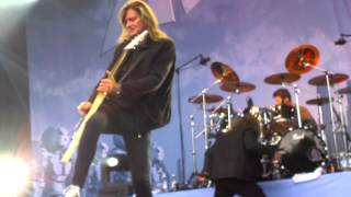 Helloween - Lost In America Live @ South Park - Festival, Tampere 6.6.2015
