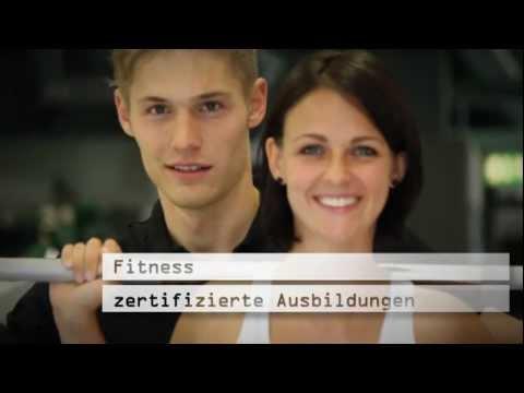 akademie f r sport und gesundheit ausbildung fitnesstrainer uvm in berlin hamburg youtube. Black Bedroom Furniture Sets. Home Design Ideas