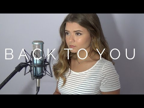 Back To You - Louis Tomlinson ft. Bebe Rexha (Cover by Victoria Skie) #SkieSessions