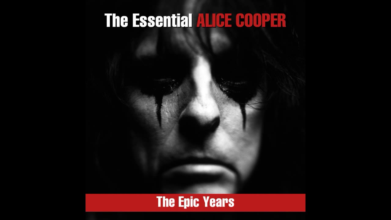 Songtext von Alice Cooper - Hell Is Living Without You Lyrics