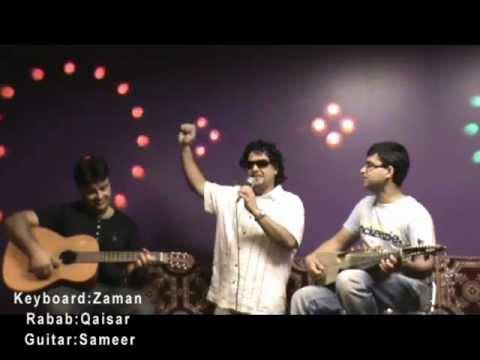 afghan pashto new remix song 2012  zaman