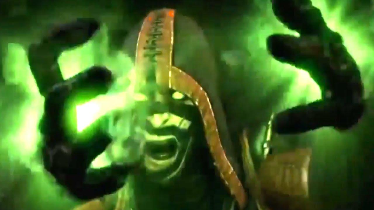 Download Mortal Kombat X Wallpapers 1920x1080