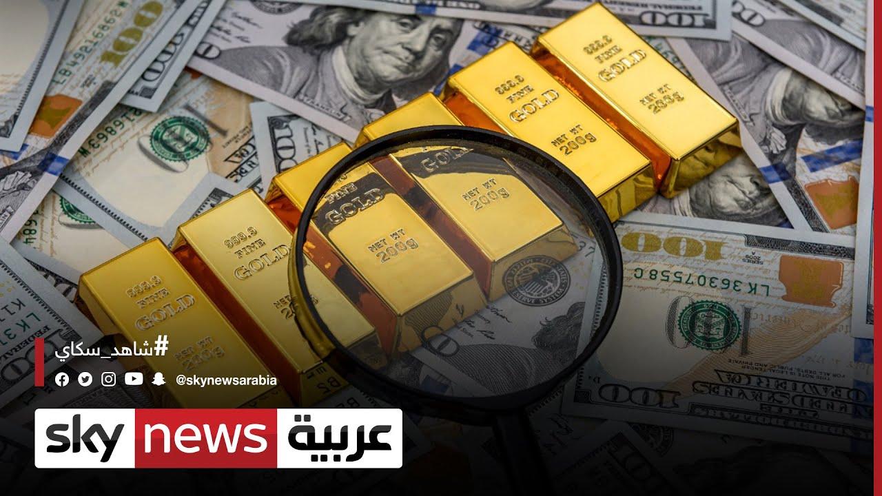 هل يواصل الذهب حصد المكاسب خلال العام 2021؟ | #الاقتصاد  - نشر قبل 22 ساعة